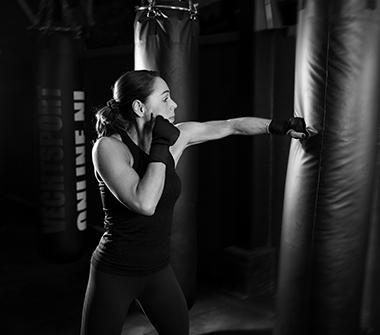 Personal Training Vechtsporten Groningen